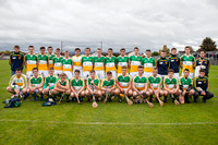 Dr Harty Cup West Limerick v Thurles 2014
