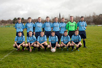 Desmond Cup Rathkeale v Newcastle Rovers B