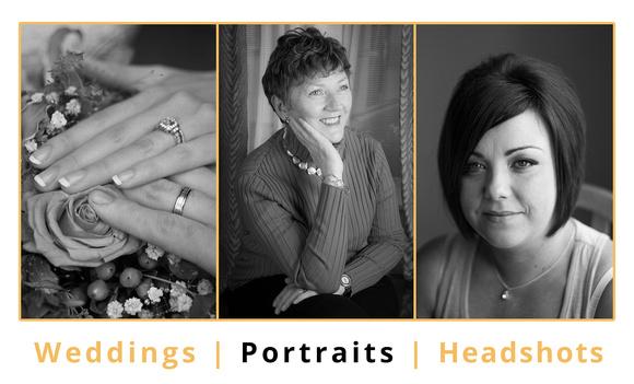 Weddings   Portraits   Headshots