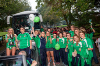 Limerick Camogie Homecoming Sept 2014